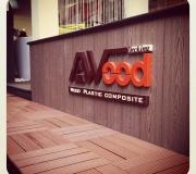 Gỗ nhựa Awood, Awood, gỗ Awood, go awood, gỗ ngoài trời
