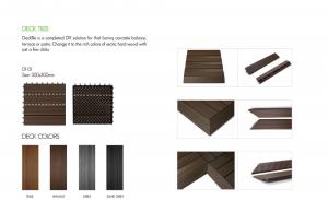 Gỗ nhựa Greenwood, gỗ conwood , gỗ ngoài trời, sàn gỗ greenwood, sàn gỗ nhựa
