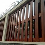 hàng rào smartwood 7