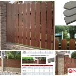 hàng rào smartwood 2